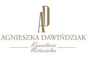 Notariusz Gdynia Agnieszka Dawindźiak. Kancelaria Notarialna dobra i zaufana