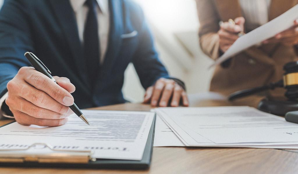 Umowa przedwstępna zawierana u notariusza. Zabezpieczenie sprzedaży